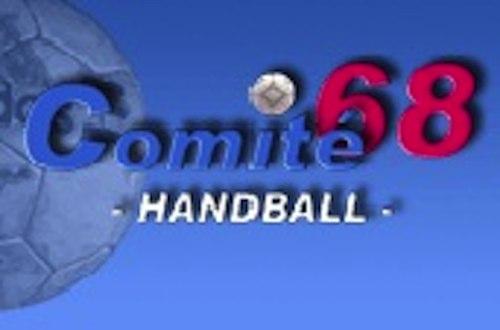 FFHB Championnat 68